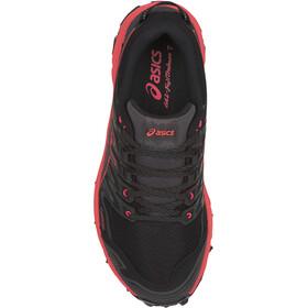 asics Gel-FujiTrabuco 7 G-TX Buty do biegania Kobiety szary